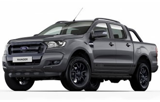 Photo of 2017 FORD RANGER FX4 SPECIAL EDITION PX MKII MY17