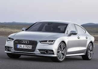 Photo of 2017 AUDI A7 2.0 TFSI QUATTRO S TRONIC LE 4G MY16