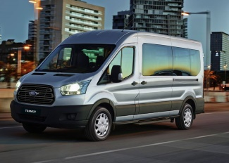 Photo of 2017 FORD TRANSIT 410L 12-SEAT BUS VO MY17.25