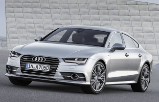 Photo of 2017 AUDI A7 SPORTBACK 3.0 TDI QUATTRO 4G MY17