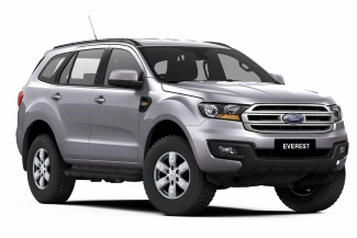 Photo of 2017 FORD EVEREST AMBIENTE (4WD 5 SEAT) UA MY17.5
