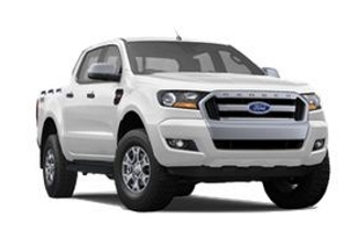 Photo of 2017 FORD RANGER XLS 2.2 (4x4) PX MKII MY17 UPDATE