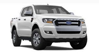 Photo of 2017 FORD RANGER XLT 3.2 (4x4) PX MKII MY17 UPDATE