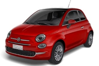 Photo of 2017 FIAT 500 LOUNGE SERIES 4 MY17
