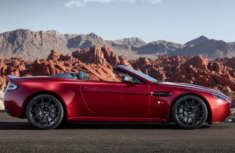Photo of 2017 ASTON MARTIN V8 VANTAGE S MY17.5