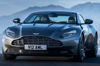 Photo of 2017 ASTON MARTIN DB11 LAUNCH EDITION MY17.5