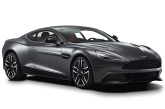 Photo of 2017 ASTON MARTIN VANQUISH MY17.5