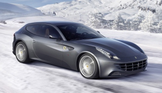 Photo of 2016 FERRARI FF
