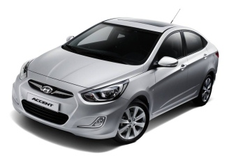 Photo of 2016 HYUNDAI ACCENT ELITE RB3