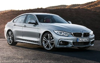Photo of 2016 BMW 4 28i GRAN COUPE LUXURY LINE F36 MY15