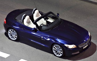 Photo of 2016 BMW Z4 sDRIVE 28i E89 MY15