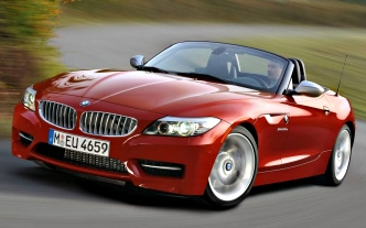 Photo of 2016 BMW Z4 sDRIVE 35is E89 MY15