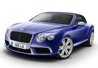 Photo of 2016 BENTLEY CONTINENTAL GTC V8 S 3W MY15