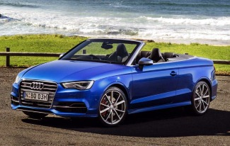 Photo of 2016 AUDI S3 2.0 TFSI QUATTRO 8V MY15