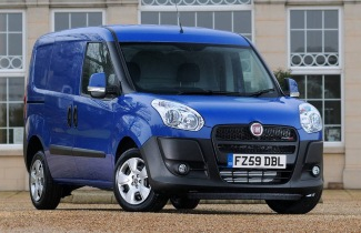 Photo of 2017 FIAT DOBLO SWB (LOW)