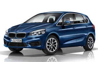 Photo of 2016 BMW 2 18d ACTIVE TOURER SPORT LINE F45