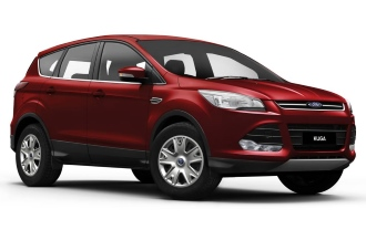 Photo of 2016 FORD KUGA AMBIENTE (FWD) TF MK 2