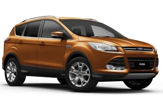 Photo of 2016 FORD KUGA TREND (AWD) TF MK 2