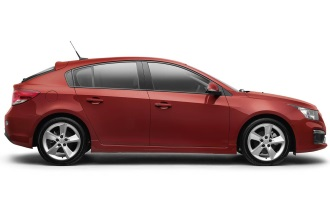 Photo of 2016 HOLDEN CRUZE SRi JH MY15