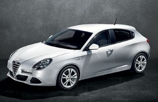 Photo of 2017 ALFA ROMEO GIULIETTA DISTINCTIVE MY15