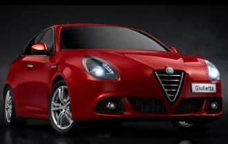 Photo of 2016 ALFA ROMEO GIULIETTA QUADRIFOGLIO VERDE MY15