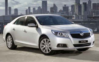 Photo of 2016 HOLDEN MALIBU CDX EM MY15