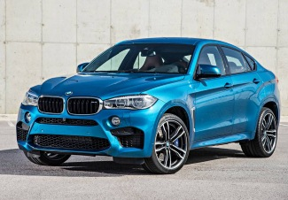Photo of 2016 BMW X6 M F86