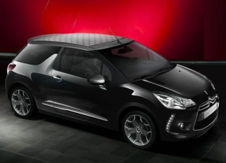 Photo of 2017 CITROEN DS3 DSPORT MY15