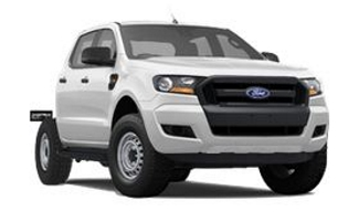 Photo of 2016 FORD RANGER XL 2.2 HI-RIDER (4x2) PX MKII