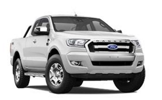 Photo of 2016 FORD RANGER XLT 3.2 (4x4) PX MKII