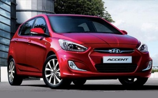 Photo of 2016 HYUNDAI ACCENT SR RB3 MY16