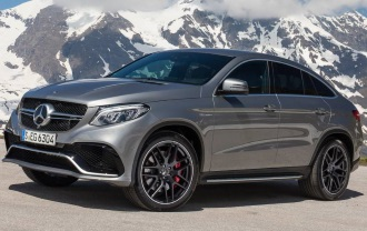 2016 mercedes benz gle 350d 4matic. Black Bedroom Furniture Sets. Home Design Ideas