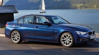 Photo of 2016 BMW 3 18i M-SPORT F30 LCI