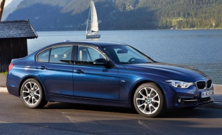 Photo of 2017 BMW 3 40i LUXURY LINE F30 LCI