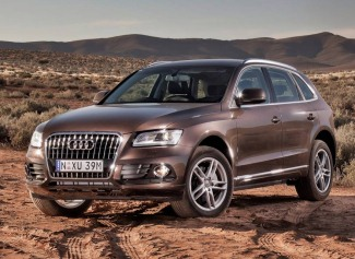 Photo of 2016 AUDI Q5 2.0 TFSI QUATTRO 8R MY16