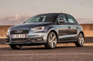 Photo of 2016 AUDI A1 SPORTBACK 1.8 TFSI S LINE 8X MY16