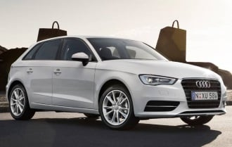 Photo of 2016 AUDI A3 S/BACK 1.4 TFSI ATTRACTION COD 8V MY16