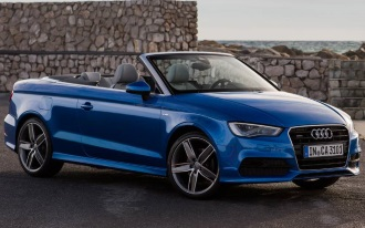 Photo of 2016 AUDI A3 1.8 TFSI AMBITION 8V MY16