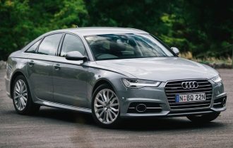 Photo of 2016 AUDI A6 3.0 TDI BITURBO QUATTRO 4GL MY16