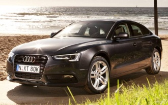Photo of 2016 AUDI A5 SPORTBACK 3.0 TDI QUATTRO 8T MY16