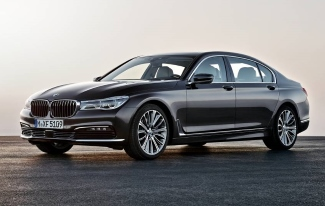 Photo of 2016 BMW 7 30d G11