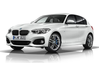 Photo of 2016 BMW 1 18i URBANLINE F20 LCI