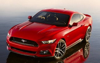Photo of 2016 FORD MUSTANG FASTBACK GT 5.0 V8 FM