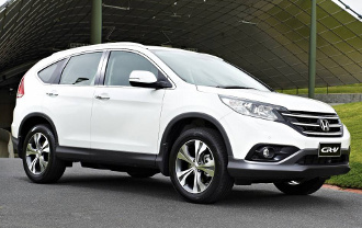 Photo of 2016 HONDA CRV VTi (4x2) 30 SERIES 2 MY17