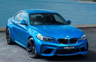 Photo of 2017 BMW M2 F87
