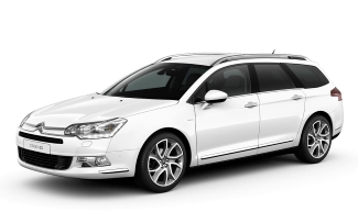 Photo of 2017 CITROEN C5 EXCLUSIVE HDi TOURER FINALE X7 MY16