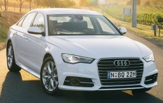 Photo of 2017 AUDI A6 1.8 TFSI 4GL MY17