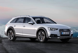 Photo of 2017 AUDI A4 ALLROAD 2.0 TFSI QTTRO S TRONC F4 MY17 (B9)