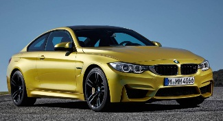 Photo of 2017 BMW M4 COMPETITION F82 LCI MY17