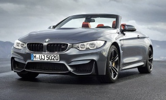 Photo of 2017 BMW M4 F83 LCI MY17